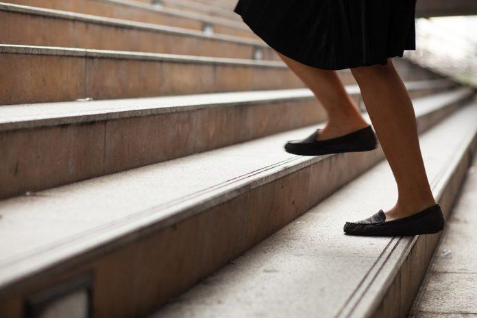 Zabezpiecznie schodów